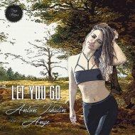 Anton Ishutin feat. Ange -  Let You Go (Original Mix) ()