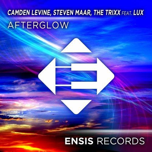 Camden Levine, Steven Maar & The Trixx Ft. Lux - Afterglow (Original Mix)