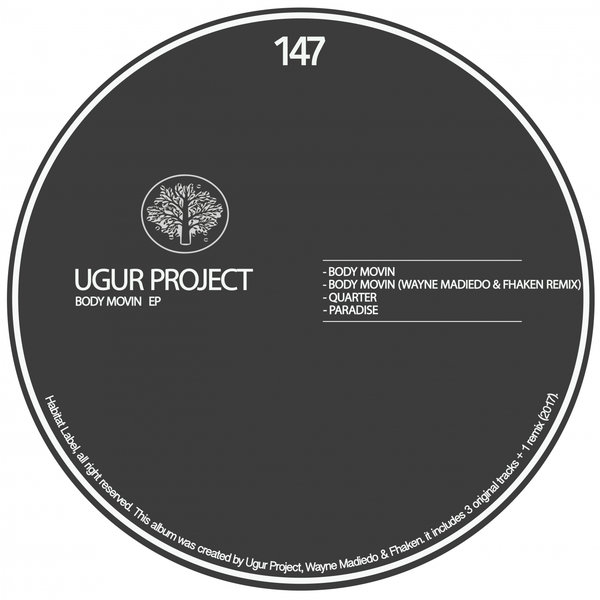 Ugur Project - Body Movin (Fhaken, Wayne Madiedo Remix) (Body Movin (Fhaken, Wayne Madiedo Remix))