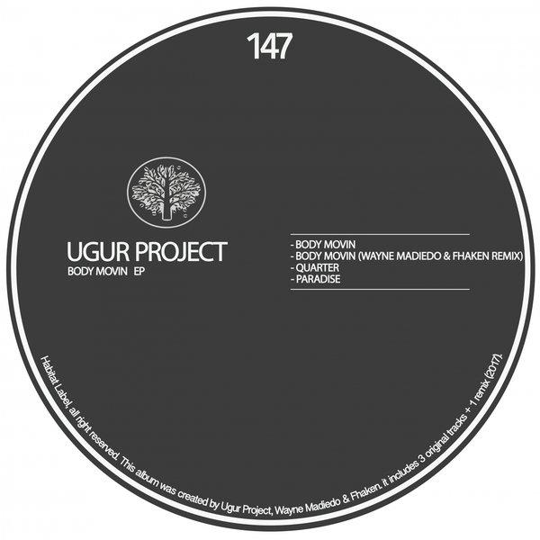 Ugur Project - Quarter (Original Mix) (Quarter (Original Mix))