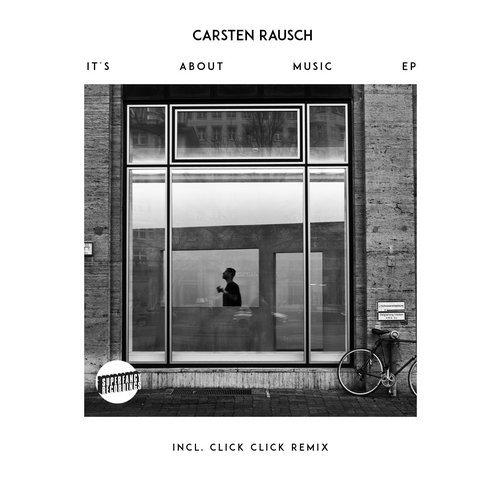 Carsten Rausch - Bright Eyes (Original Mix) (Bright Eyes (Original Mix))