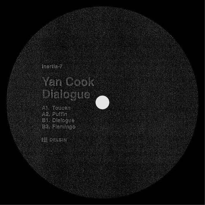 Yan Cook - Puffin (Original Mix)