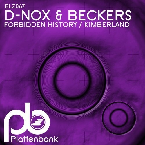 D-Nox & Beckers - Kimberland (Original Mix)