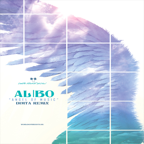 al l bo - Angel Of Music (DIMTA Remix)