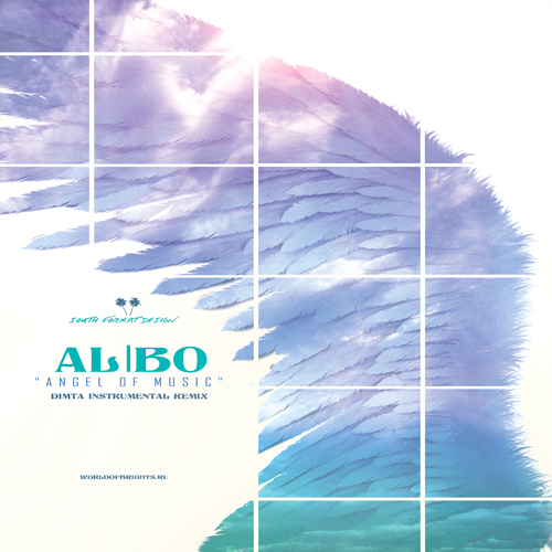 al l bo - Angel Of Music (DIMTA Instrumental Remix)