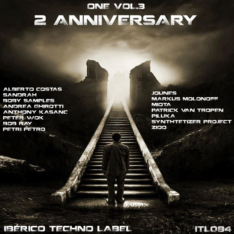 Patrick Van Tropen - Obsession (Original Mix)