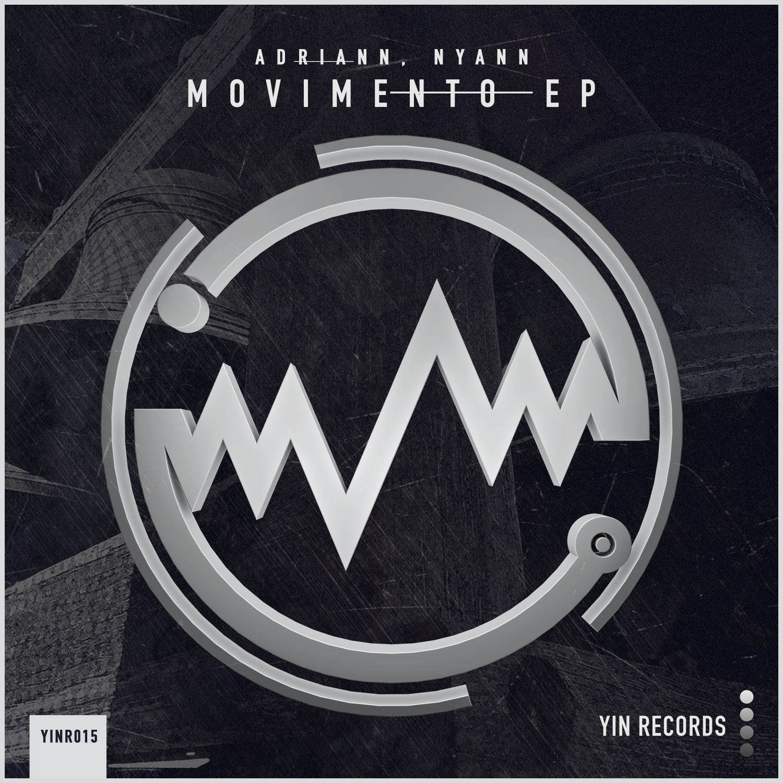 Adriann & Nyann - Movimento (Original mix)