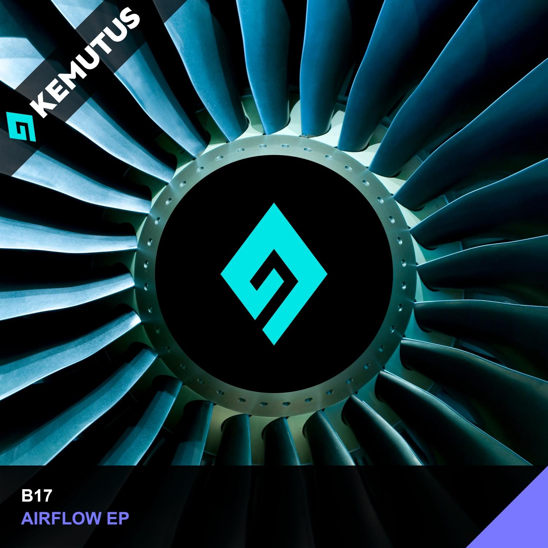 B17 - Skyfall (Original Mix)