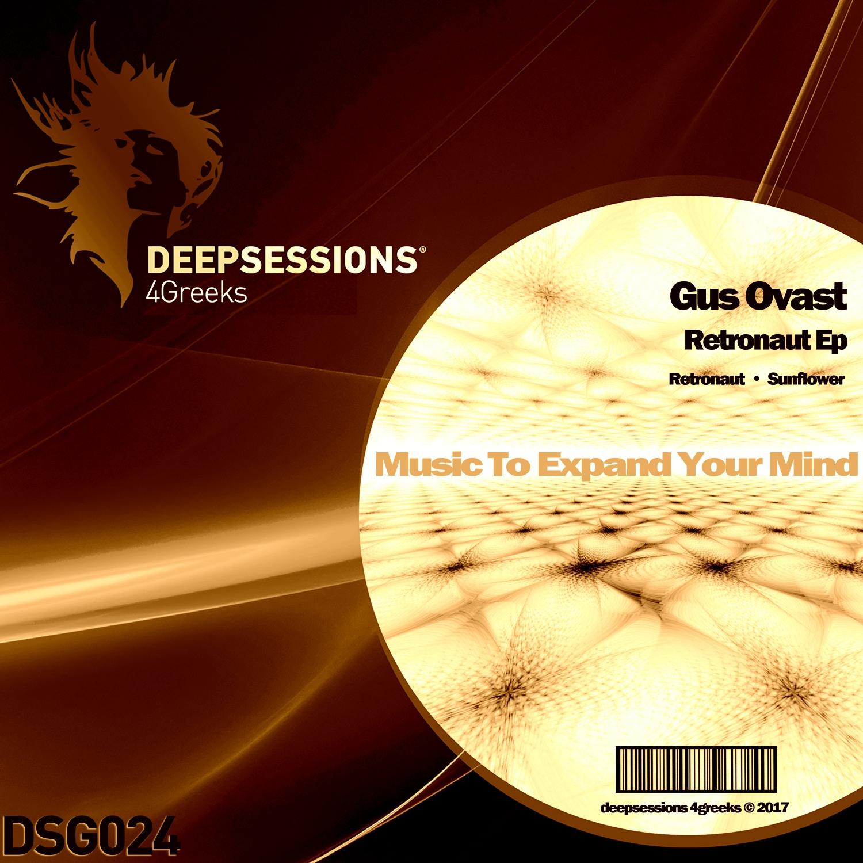 Gus Ovast - Sunflower (Original Mix)