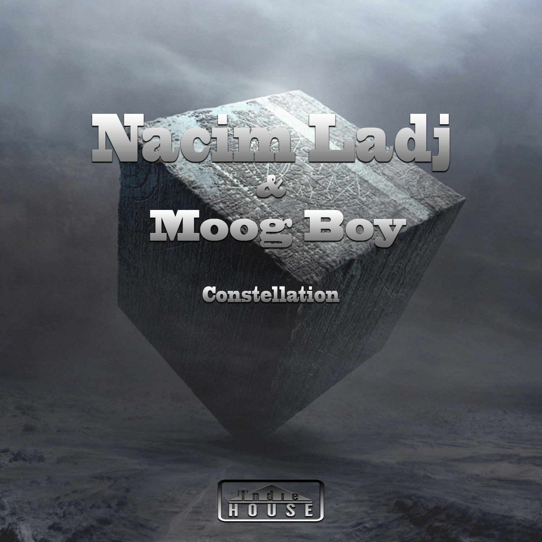 Nacim Ladj & Moog Boy - Road In The Dark (Original Mix)