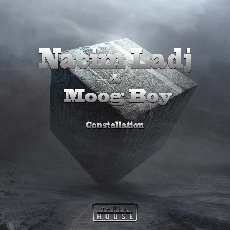 Nacim Ladj & Moog Boy - The Age Og Love (Original Mix)