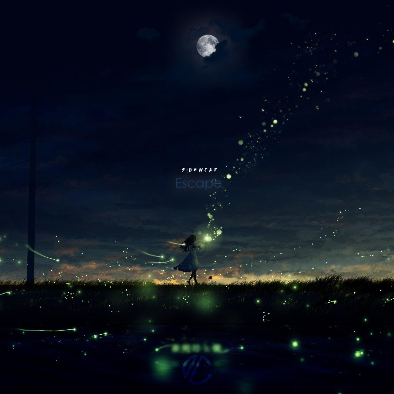 Sibewest - Escape (Original Mix)