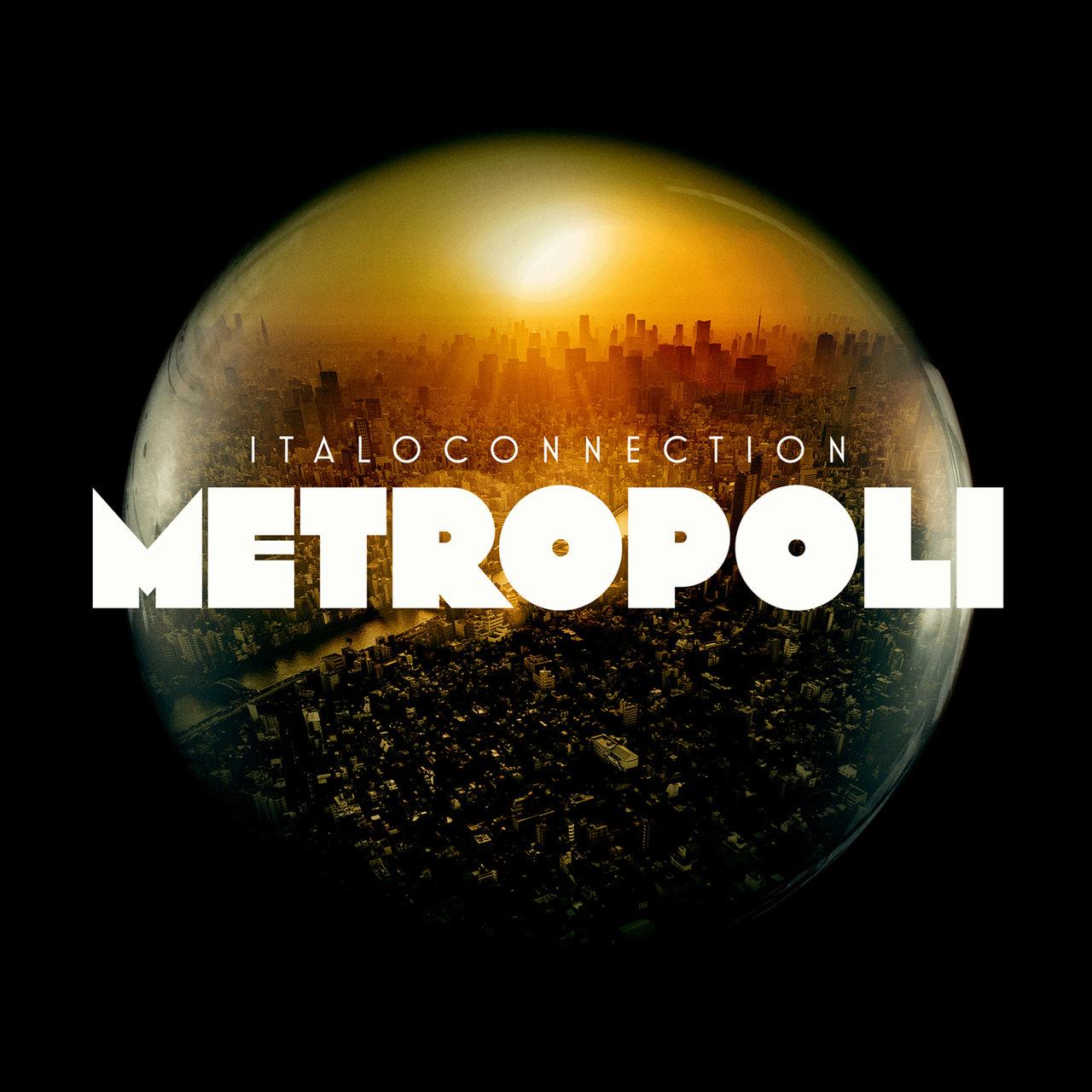 Italoconnection - Unbelievable (Original Mix)