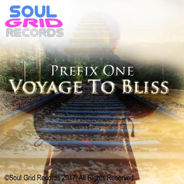 Prefix One - Voyage To Bliss  (Original Main Mix)