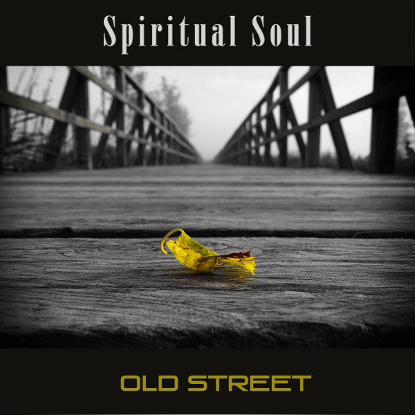 Spiritual Soul - Old Street  (Classic House Version)