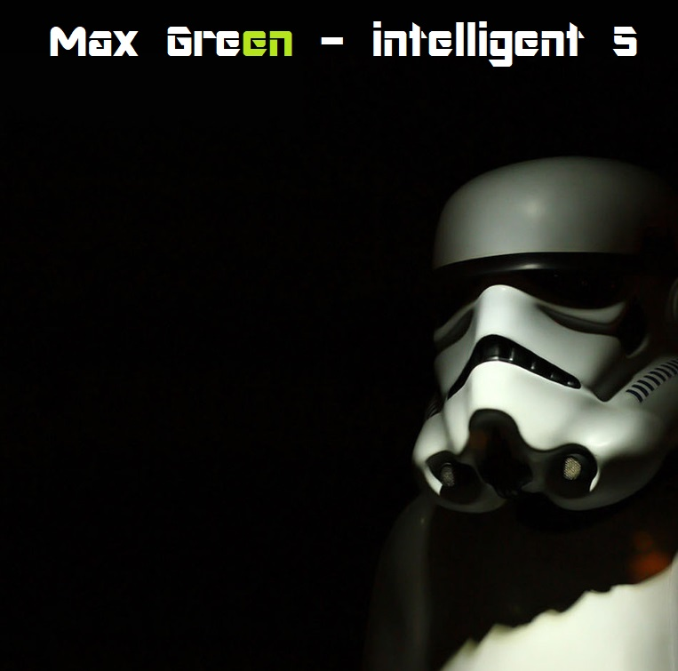 Max Green - intelligent 5 ()