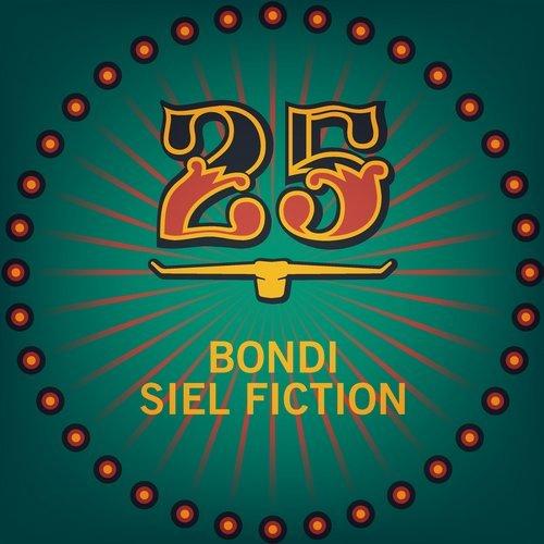 BONDI - Siel Fiction (Original Mix)