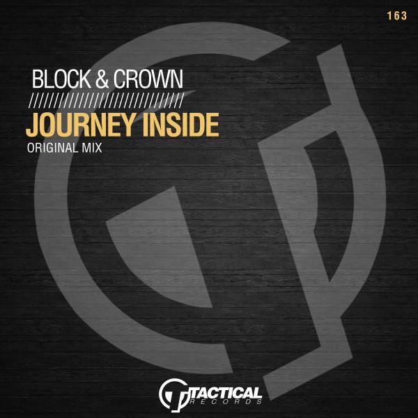 Block & Crown - Journey Inside (Original Mix)