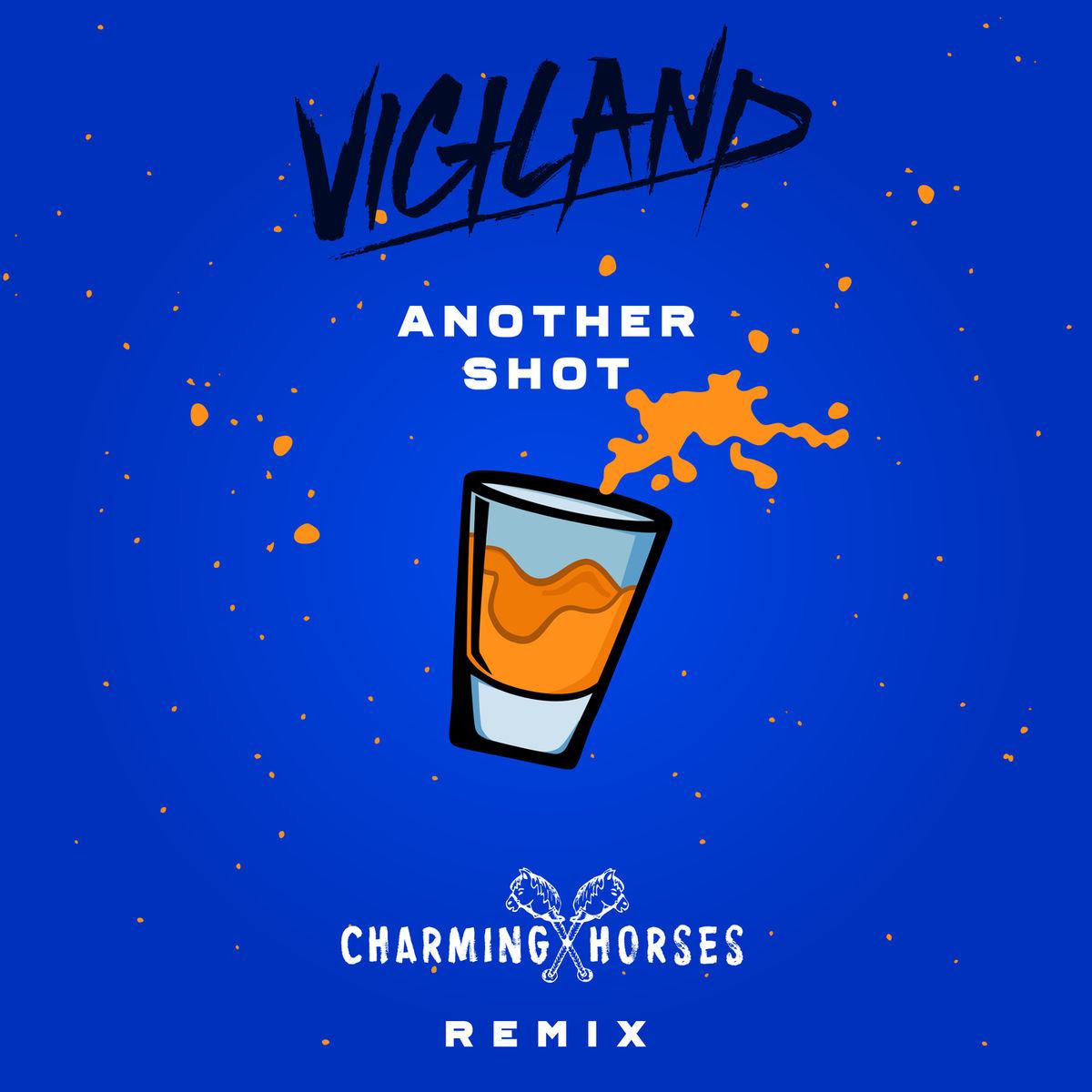 Vigiland - Another Shot (Charming Horses Remix)