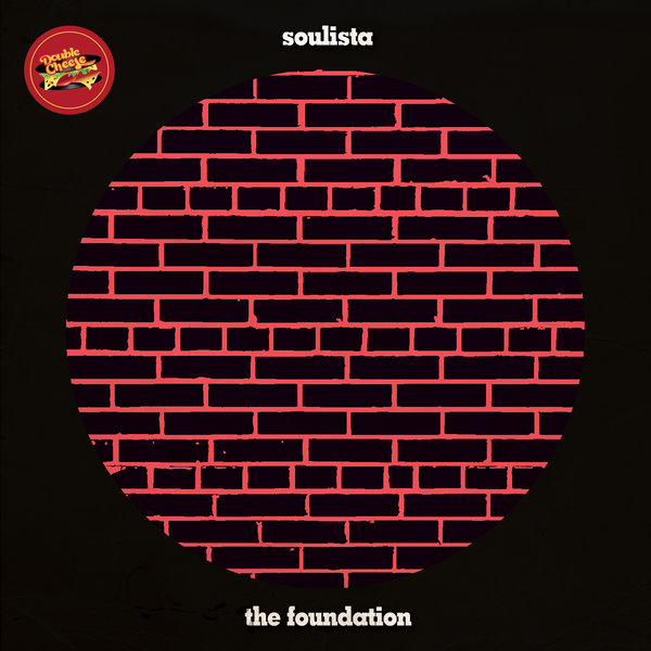 Soulista - The Foundation (Black Version)