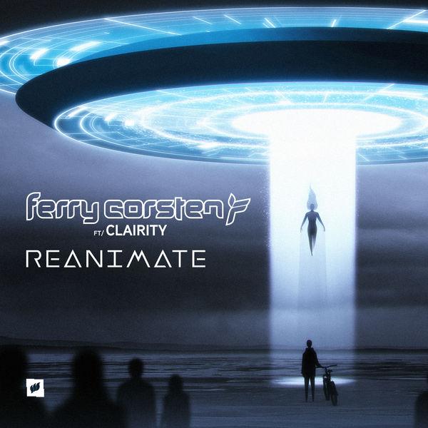 Ferry Corsten - Reanimate feat. Clairity (Housemad Remix) ()