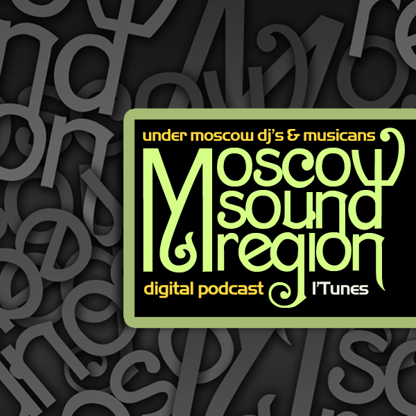 DJ L\'fee - Moscow Sound Region podcast #125 (Beautifully sounded techno!)