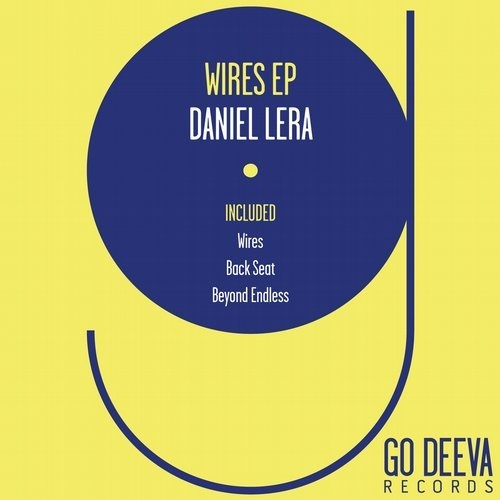 Daniel Lera - Back Seat (Original Mix)