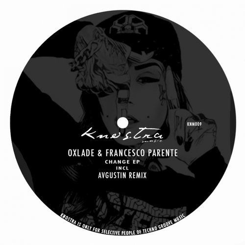 Francesco Parente, Oxlade - Change (Original Mix)