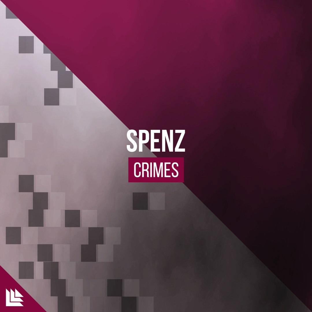 Spenz - Crimes  (Extended Mix)