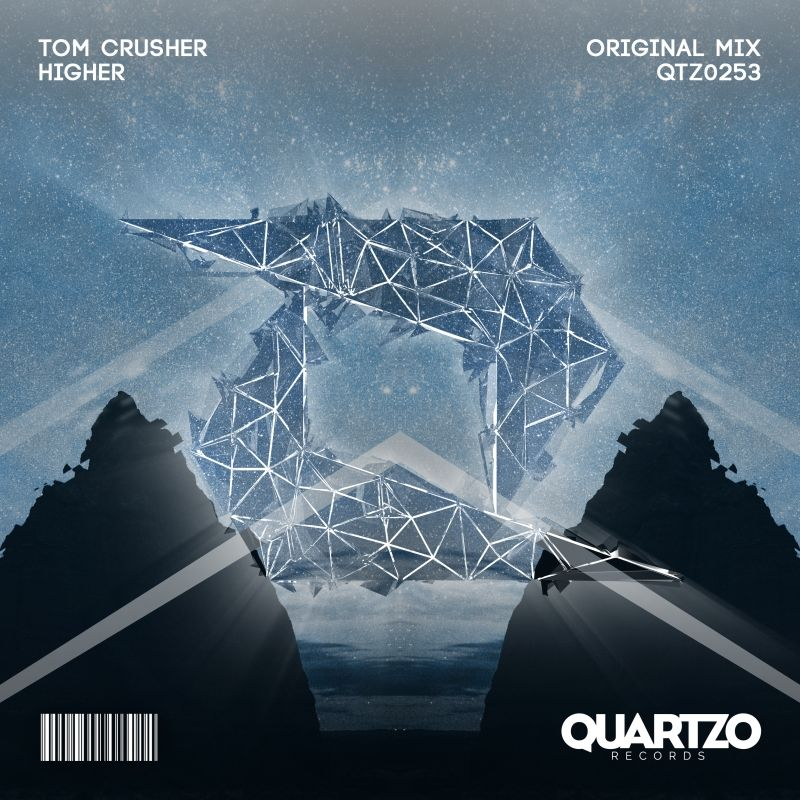 Tom Crusher - Higher  (Original Mix)