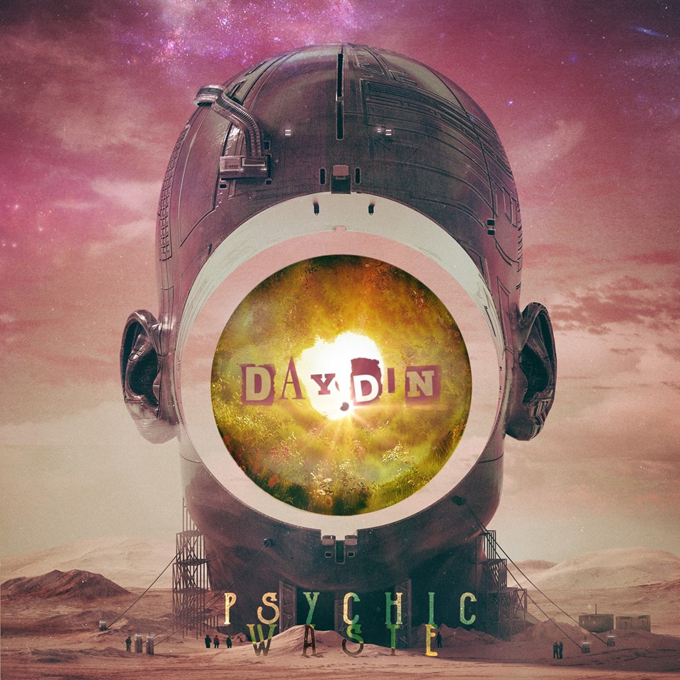 Day Din - Psychic Waste  (Original Mix)