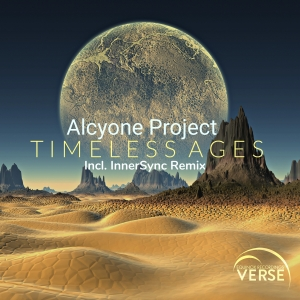 Alcyone Project - Timeless Ages (InnerSync Remix)