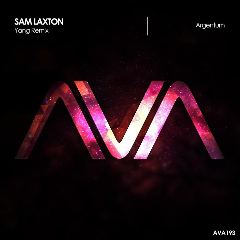 Sam Laxton - Argentum (Yang Remix)