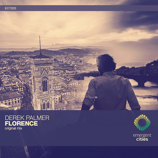 Derek Palmer - Florence (Original Mix)