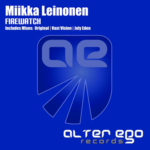 Miikka Leinonen - Firewatch  (July Eden Remix)