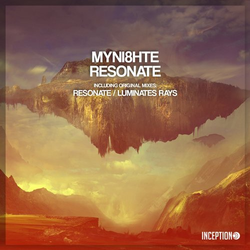 Myni8hte - Luminated Rays  (Original Mix)