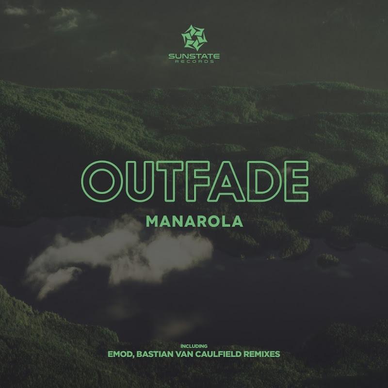 Outfade - Manarola (Original Mix)