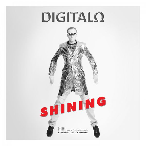 Digitalo - Shining (Extended Version) ()