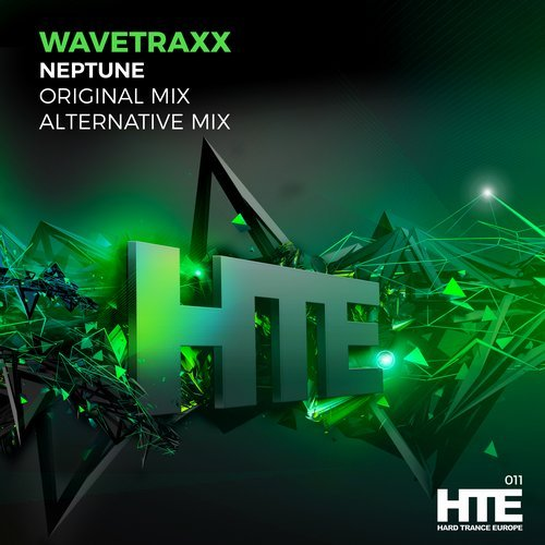 Wavetraxx - Neptune  (Alternative Mix)