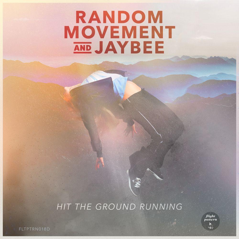 Random Movement & Jaybee - Twice The Power (Original Mix)