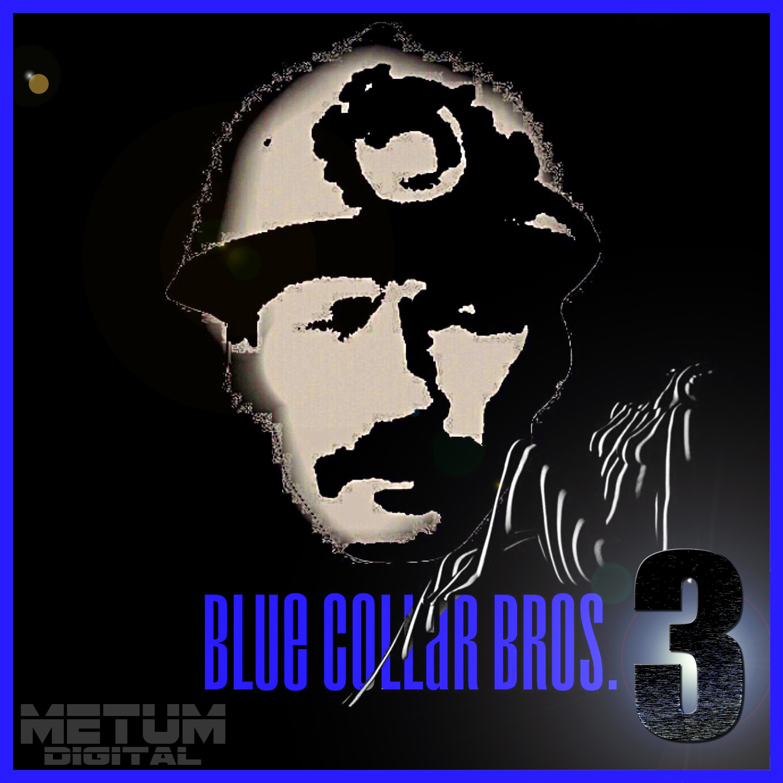 Blue Collar Bros. - Be Strong (Original mix)