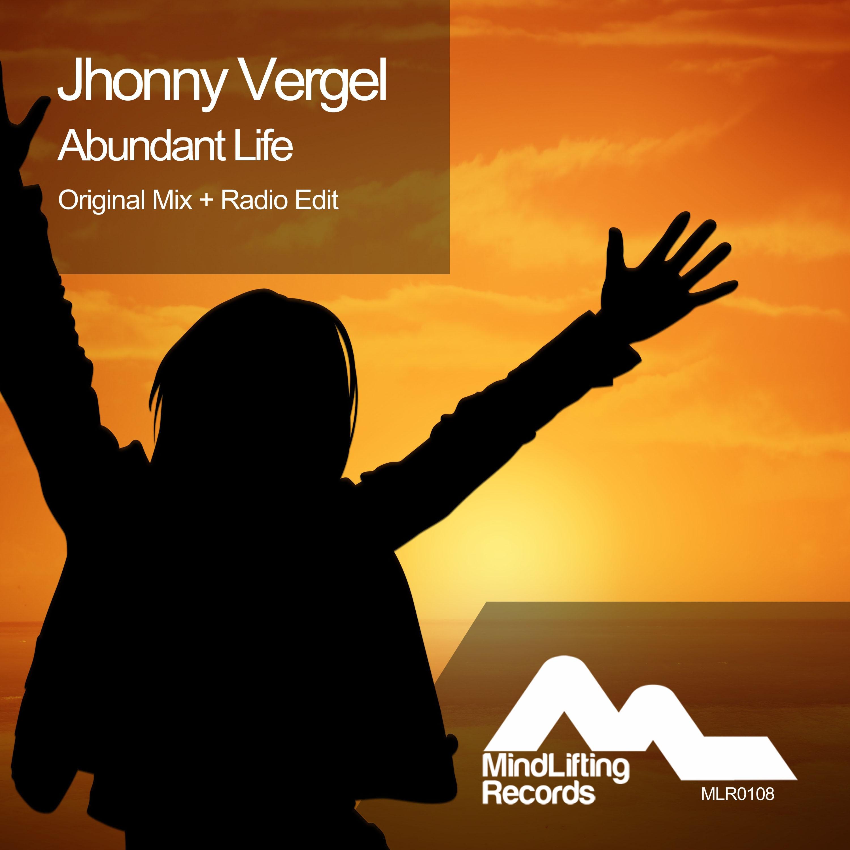 Jhonny Vergel - Abundant Life (Radio Edit)