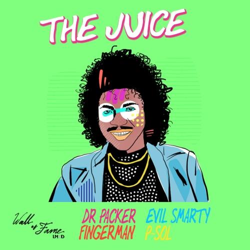 Fingerman - Boogie Change Up (Original Mix)