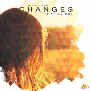 Marga Sol  -  Changes (Original Mix)