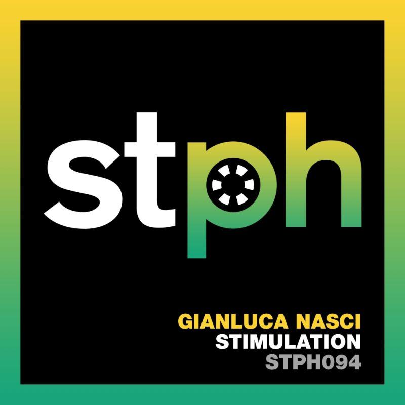Gianluca Nasci - Stimulation  (Original Mix)