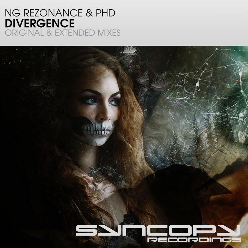 NG Rezonance & PHD - Divergence (Extended Mix)