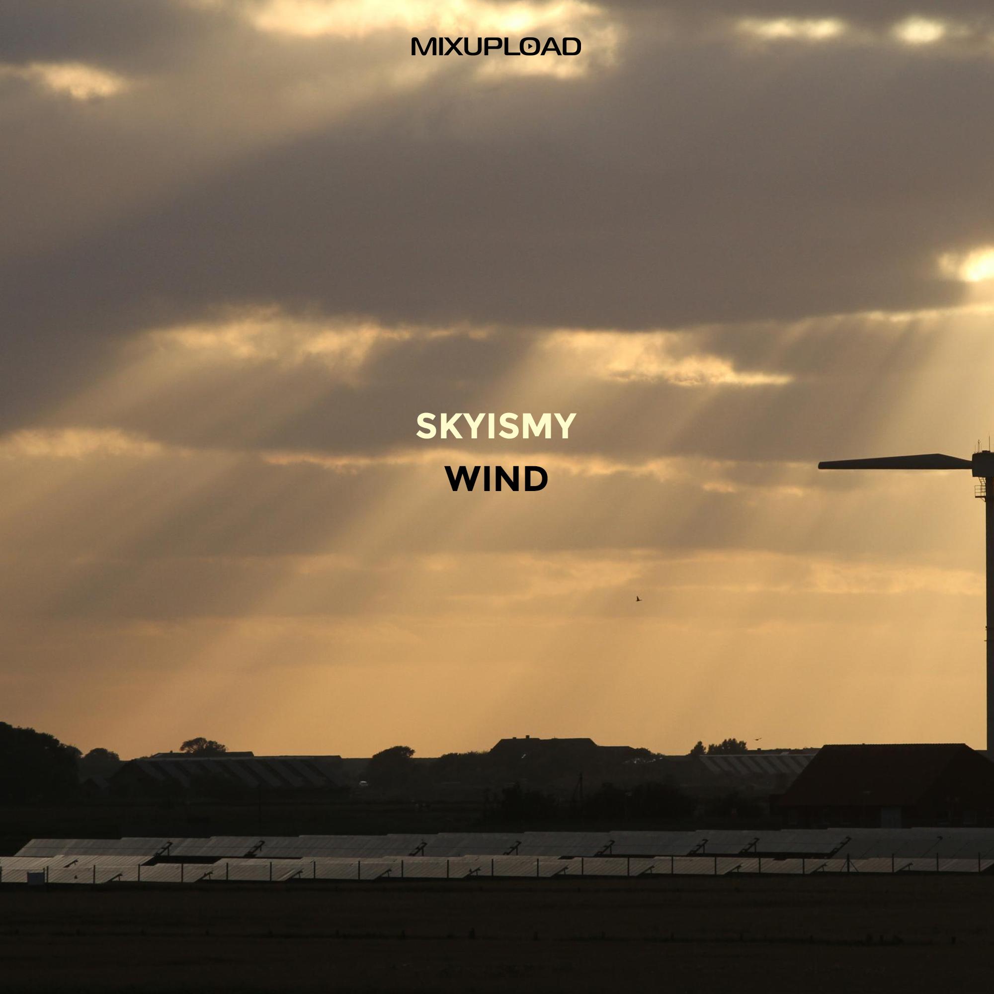 Skyismy - Wind (Original Mix)