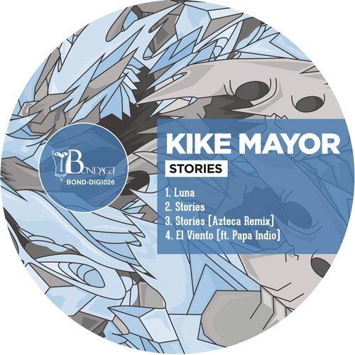Kike Mayor feat. Papa Indio - El Viento (Original Mix) ()