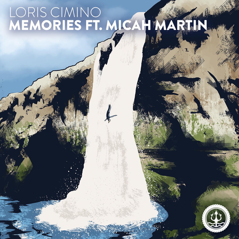 Loris Cimino feat. Micah Martin  - Memories  (Original Mix)