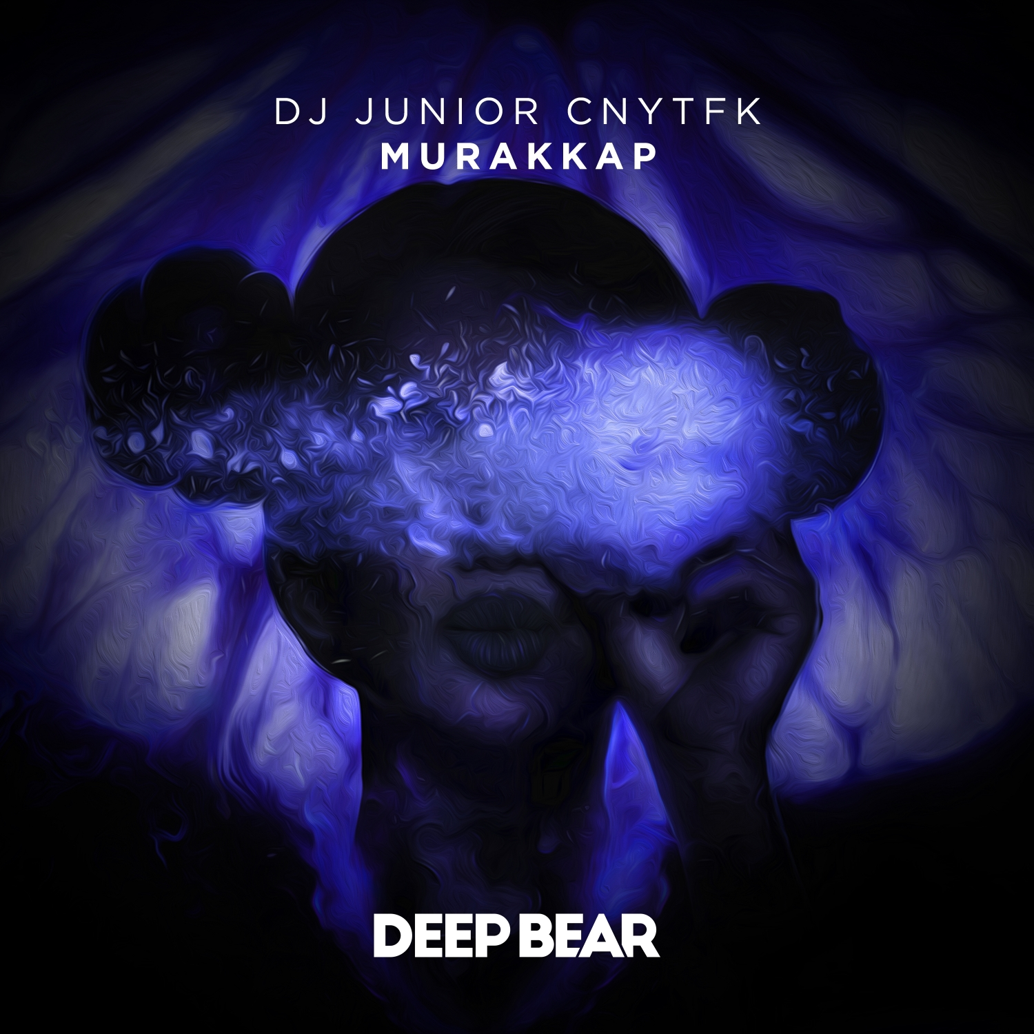 DJ Junior CNYTFK - Murakkap (Original Mix)